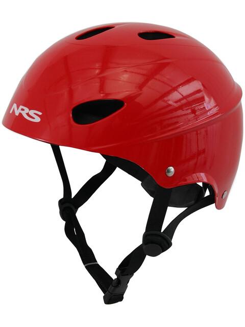 NRS Havoc Livery casco rosso